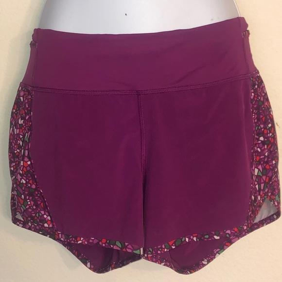lululemon athletica Pants - Lulu Lemon Shorts 🍋 EUC